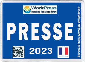 Workpress + Pays
